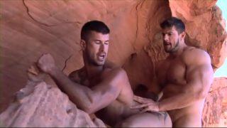 Zeb Atlas and Adam Killian